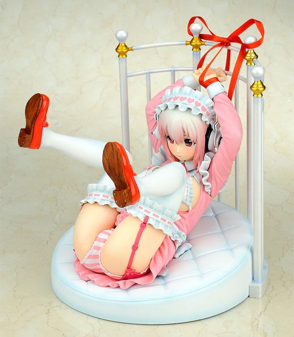 cute anime Super girl naked